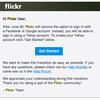 Flickrを継続利用するためにYahoo! IDを作った話