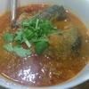 ノングインレイの竹虫実食