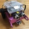 MakeX沖縄開催!ということで、プログラミングロボットmBotを触ってみました。