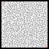 普通の迷路:問題17
