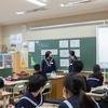 山内中学校スマイル学習オープンデー