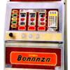 マックス商事「ボナンザ」の筺体&情報