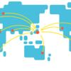 海外出張先でも、VPN接続で日本オフィスにアクセスしたい