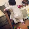 息子 1歳3ヶ月 問題(?)行動TOP3( ̄▽ ̄)