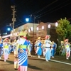 青森県『黒石よされ』~掛け声が独特で熱いお祭りがあった!
