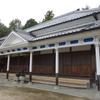 北曽根城跡 法泉寺