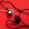audio-technica『ATH-E40』レビュー