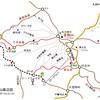 【登山】天狗谷道〜大和葛城山に行ってきた。大阪で一番高い山はめっちゃしんどい・・