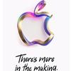 Apple,10/30に新製品発表イベント!〜There's more in the making(作っているものはまだある)〜②