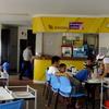 Sala Sukjai-Bang Pu (バンプー)のレストランとサムッ・プラーカーン・クロコダイルファーム-タイの旅(2011年10月)パート11