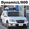 THULE DynamicL/900 x スバルエクシーガクロスオーバー7