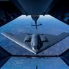 男の子のロマンを刺激!空中給油の仕組みと大迫力の航空機の画像
