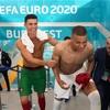トップ・オブ・トップ〜UEFA EURO 2020 グループF第3戦 ポルトガル代表vsフランス代表 マッチレビュー〜