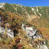 紅葉シーズンおそるべし!1年ぶりに紅葉の綺麗な千畳敷カール〜中央アルプス木曽駒ケ岳へ行ってきました。【千畳敷カール〜頂上テント場編】