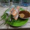 【ホーチミン旅】ベトナム料理が食べたくて(生春巻き編)