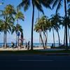 新婚旅行(ハネムーン)でハワイに行ったついでに己を鍛えてきた