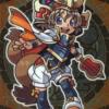 神羅万象チョコの七天の覇者 第4弾  プレミアカードランキング