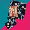<ロマデパ> 7/10~7/16大正ロマン百貨店in新宿伊勢丹 販売商品 水玉と蜻蛉の着物