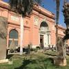 【アフリカ縦断旅@エジプト③】考古物博物館とテント購入、ダハブへの移動