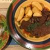 四ツ谷でのランチでポルトガル料理を、マヌエル カーザ・デ・ファド Manuel四ツ谷で頂く
