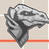 OpenAssetOrgのアセットで2Dゲームを作る(19) 特に意味のない、恐竜の顔をした謎のアクター
