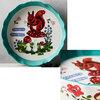 アンソロポロジー大人気のナタリーレテデザインのパイ皿入荷しました。