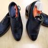 サマーセールでJohnLobbの靴を買った