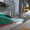 新幹線&ホテルの予約完了٩(ˊᗜˋ*)و