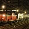 通達196 「 甲60 南海電鉄8300系(8307f+8708f)の甲種輸送を狙う 」