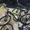 サイクリング&地底湖ツアーに行ってきたよ!
