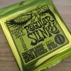 アーニーボール Regular Slinky #2221