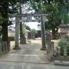 二本木神社の石造物