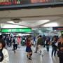 スピードテスト(新宿休日夕方編-その18・mineo(D)/0sim)