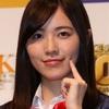 松井珠理奈 11歳でのCDデビューからの12周年に「感謝」 ファンから祝福の声