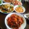 韓国料理のおもてなし