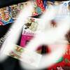 お菓子祭り!最近ジャンルで「お菓子祭り」と調べて読まれ始めてます。