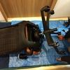 オカムラのオフィスチェア修理を依頼。