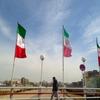 【イラン】国境で石油王夫婦に出会う編