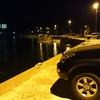 知多半島 夜釣り 20140802