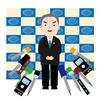 江崎鉄磨沖縄北方担当大臣、さっそく失言するも地位協定言及で意外な展開に