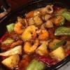 【エムPの昨日夢叶(ゆめかな)】第1664回『夏を愉しむ。「スパイスアヒージョコース」(オーガニック野菜が食べ放題)を食した夢叶なのだ!?』[9月7日]