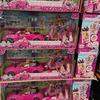 コストコのおもちゃが続々増えだしたよ!8月に。玩具が一番多く売られる時期はいつ?