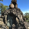 本牧の歴史を見つめ続けた 吾妻神社の砲弾狛犬(横浜市中区)