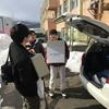 札幌市立前田小学校で出前授業を行いました。