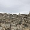 【イタリア】4日目-2 世界遺産の洞窟住居マテーラ散策