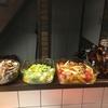野菜と豆のマリナート、イタリアンの作り置き