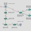 Cisco IOU L3/L2環境を整理してみる。