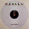 KANSAS - Vinyl Confession:ビニール・コンフェッション -