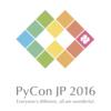PyCon JP 2016に行ってきた - 1日目