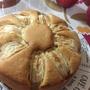 秋だ、りんごだ、紅玉だ!その1 〜りんごとシナモンのケーキ